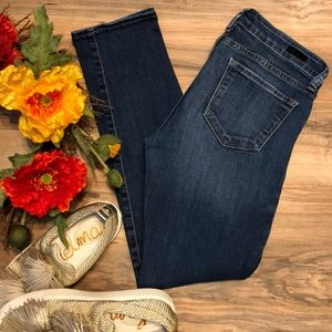 Kut from the Kloth Distressed Jeans 4